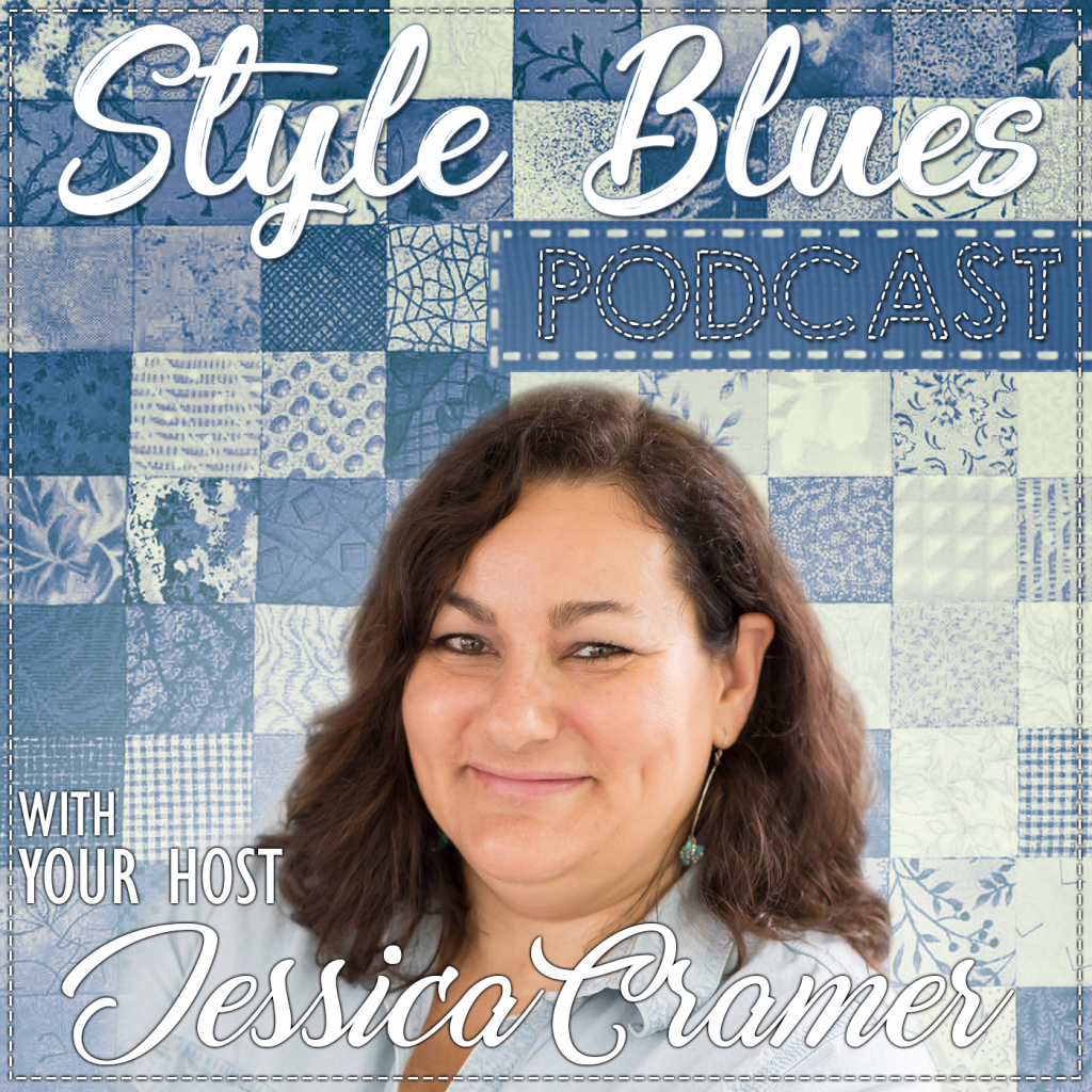 Style Blues Podcast|Chambraybluesblog|chambrayblues.com