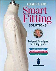 Kenneth D. King's Smart Fitting Solutions | Chambray Blues | www.chambrayblues.com
