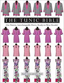 The Tunic Bible | Chambray Blues | www.chambrayblues.com