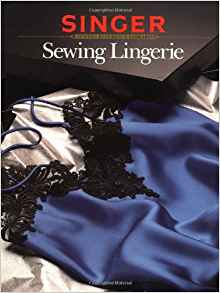 Sewing Lingerie | www.chambrayblues.com